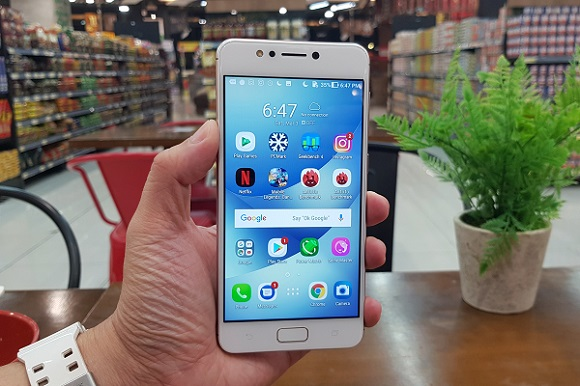 Zenfone 4 Max Lite Review Philippines