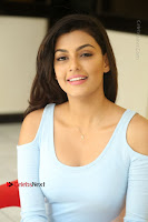 Anisha Ambrose Latest Pos Skirt at Fashion Designer Son of Ladies Tailor Movie Interview .COM 1020.JPG