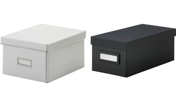 Ikea Office Storage Boxes Style Yvotubecom