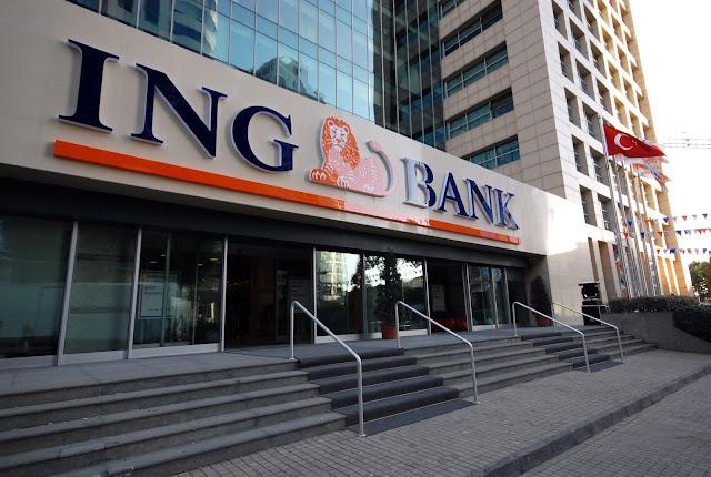 Ing Bank İhtiyaç Kredisi Başvurusu