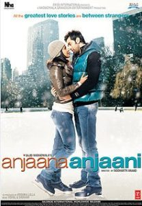 Anjaana anjaani songs download | anjaana anjaani songs mp3 free.