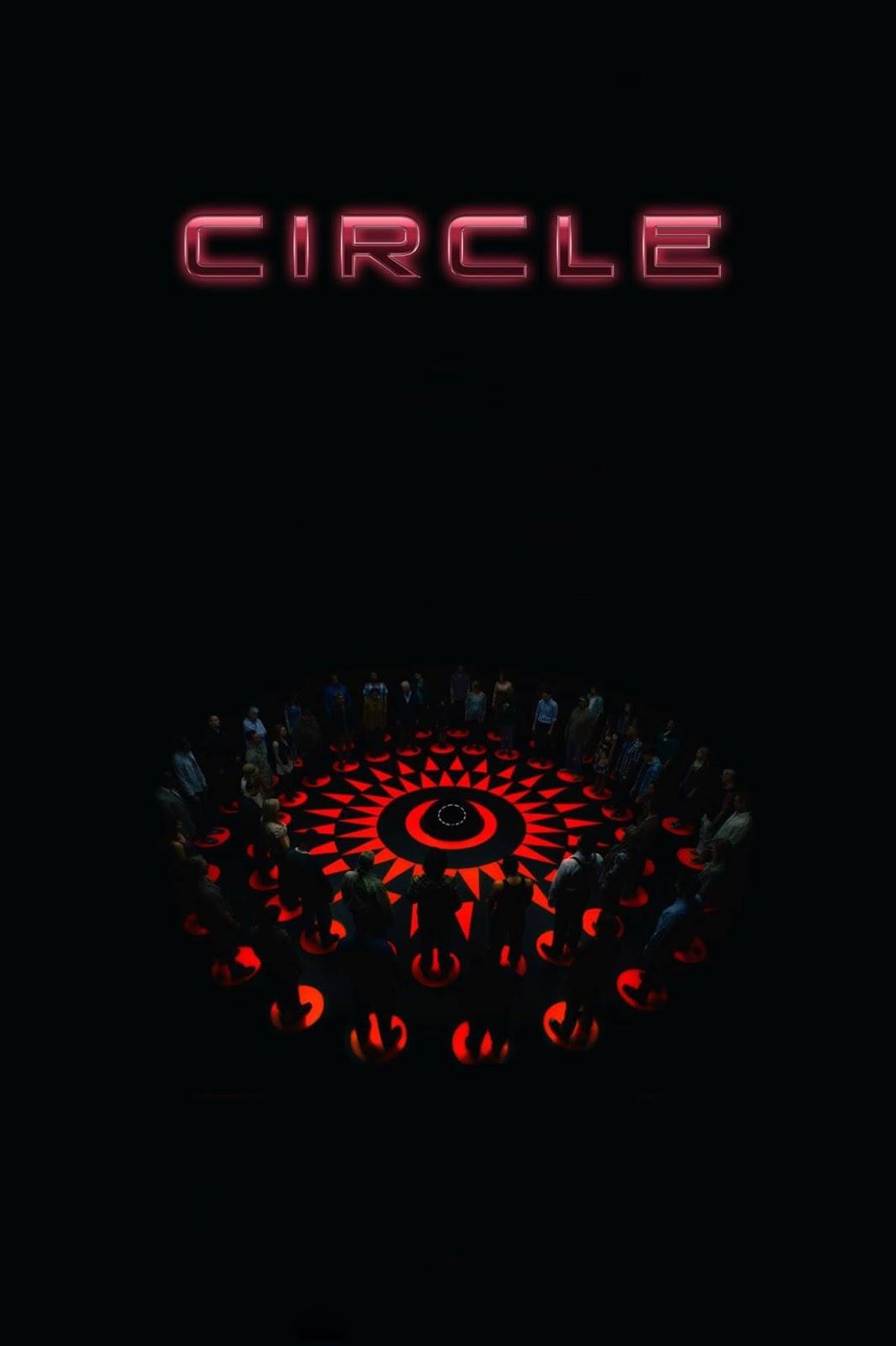 LEO KLEIN - CIRCLE - 2015