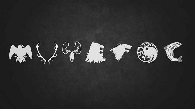 Gra o tron, siedem królestw