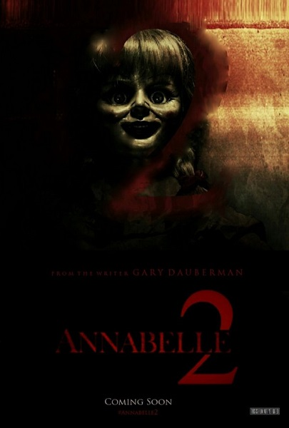 Film Annabelle 2 2017