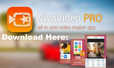 download aplikasi edit video VivaVideo apk