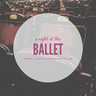 A night at the ballet - Northern Ballet's The Three Musketeers - Theatre Royal Newcastle