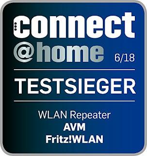 AVM FRITZ!WLAN Repeater 1750E günstig kaufen