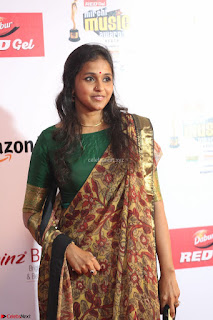 Smitha at Mirchi Music Awards South 2017 ~  Exclusive Celebrities Galleries 007.JPG