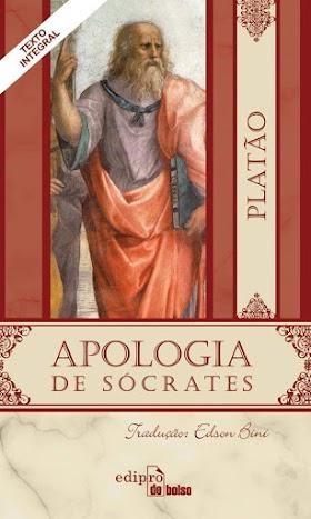 Apologia de Sócrates (Espanhol) - Platão