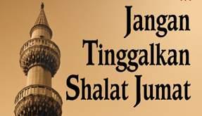Surah Al-Jumuah Digemari Nabi Saw