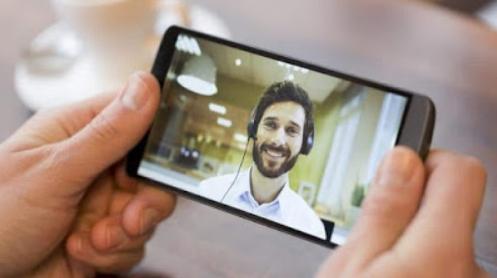 Begini! Cara Merekam Video Call Di Android