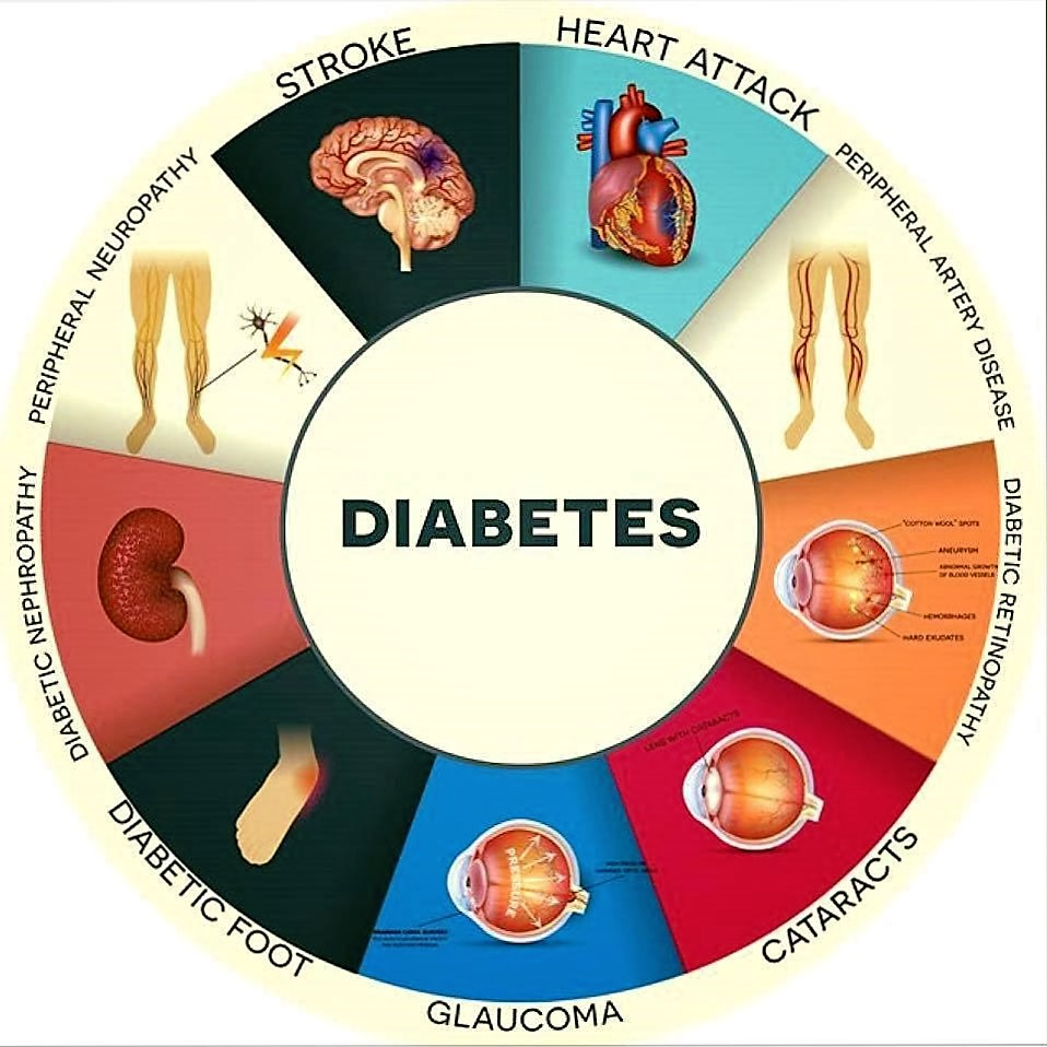Diabetes Solutions  Independence Blvd Virginia Beach