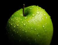 Un type de pomme surpuissant pour la santé