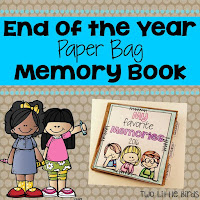 https://www.teacherspayteachers.com/Product/End-of-the-Year-Memory-Book-2521797