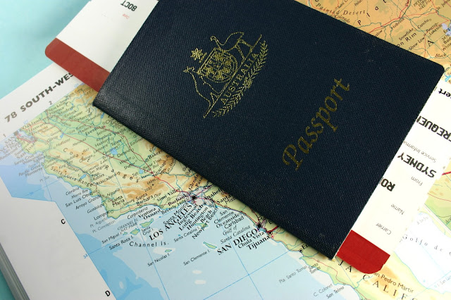 xin visa du học Úc bao lâu
