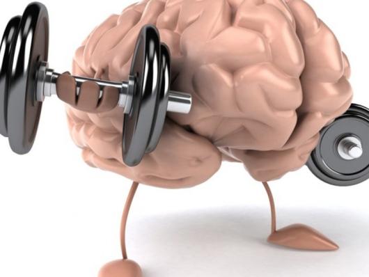 senaman untuk otak