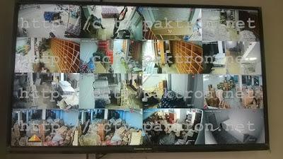 CCTV Setup Rawalpindi