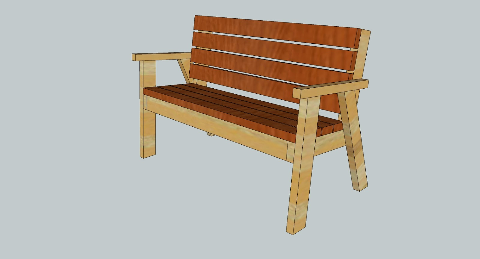 Fun With Woodworking: Free Plans