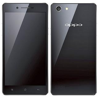 Spesifikasi Oppo Neo 7