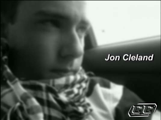 Jon Cleland - The Soul of Christmas 2011 English Christmas songs famous christian Hip hop rap singer tracks and lyrics