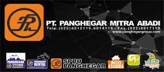 Lowongan Kerja PT.Panghegar Mitra Abadi Bandung