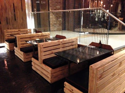 Prospek Usaha Perabotan Untuk Cafe