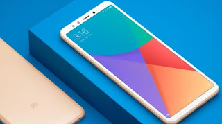 Xiaomi Redmi Note 5 Specs Price
