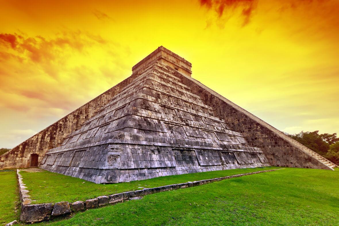 Чичен-Ица – священная достопримечательность Мексики