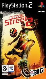 51XSA8Q82FL - Fifa Street 2 PS2 NTSC US
