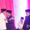 Survei Terbaru Crc: Prabowo-Sandiaga Bisa Samai Elektabilitas Jokowi-Ma'ruf Amin Di Luwu Timur