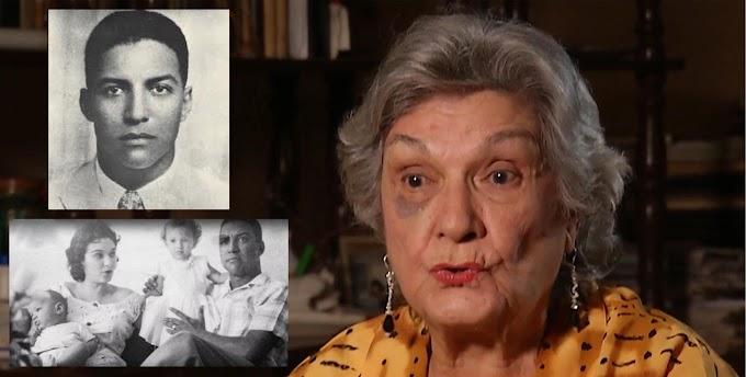 Viuda de Huáscar Tejeda dice desaparición de cadáveres de ajusticiadores es secreto mejor guardado de trujillistas