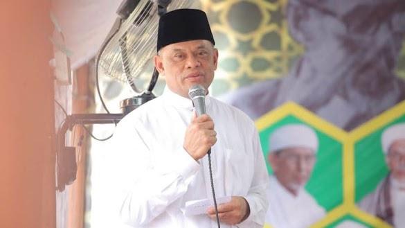 Tiga Kritik Gatot Nurmantyo ke Pemerintahan Jokowi