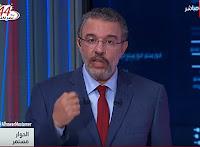 برنامج الحوار مستمر حلقة الخميس 12-10-2017 مع عمرو خفاجى ود. حسين عبدالعزيز و مناقشة حول نسبة (الأمية في مصر) الحلقة الكاملة