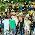 Festejos 2018 em Cruz de Almas, município de Várzea da Roça