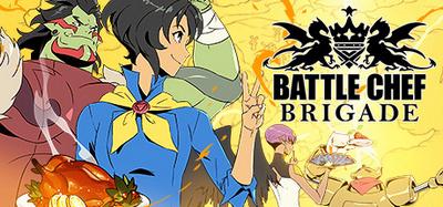 Battle Chef Brigade-GOG