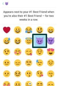 How To Edit or Change Snapchat Friends Emojis - Snapchat Tricks