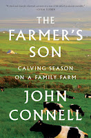 review of John Connell's The Famer's Son