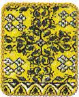 Motif Batik Banten Dataluya