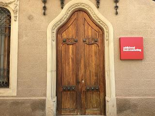 Sabadell. Casa Arimon