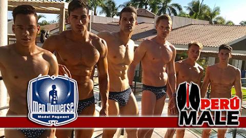 Men Universe Model 2017 | Photoshoot Dia 2