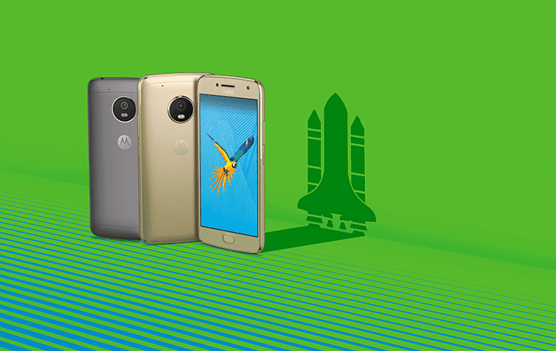 Moto G5 And G5 Plus Are Official!