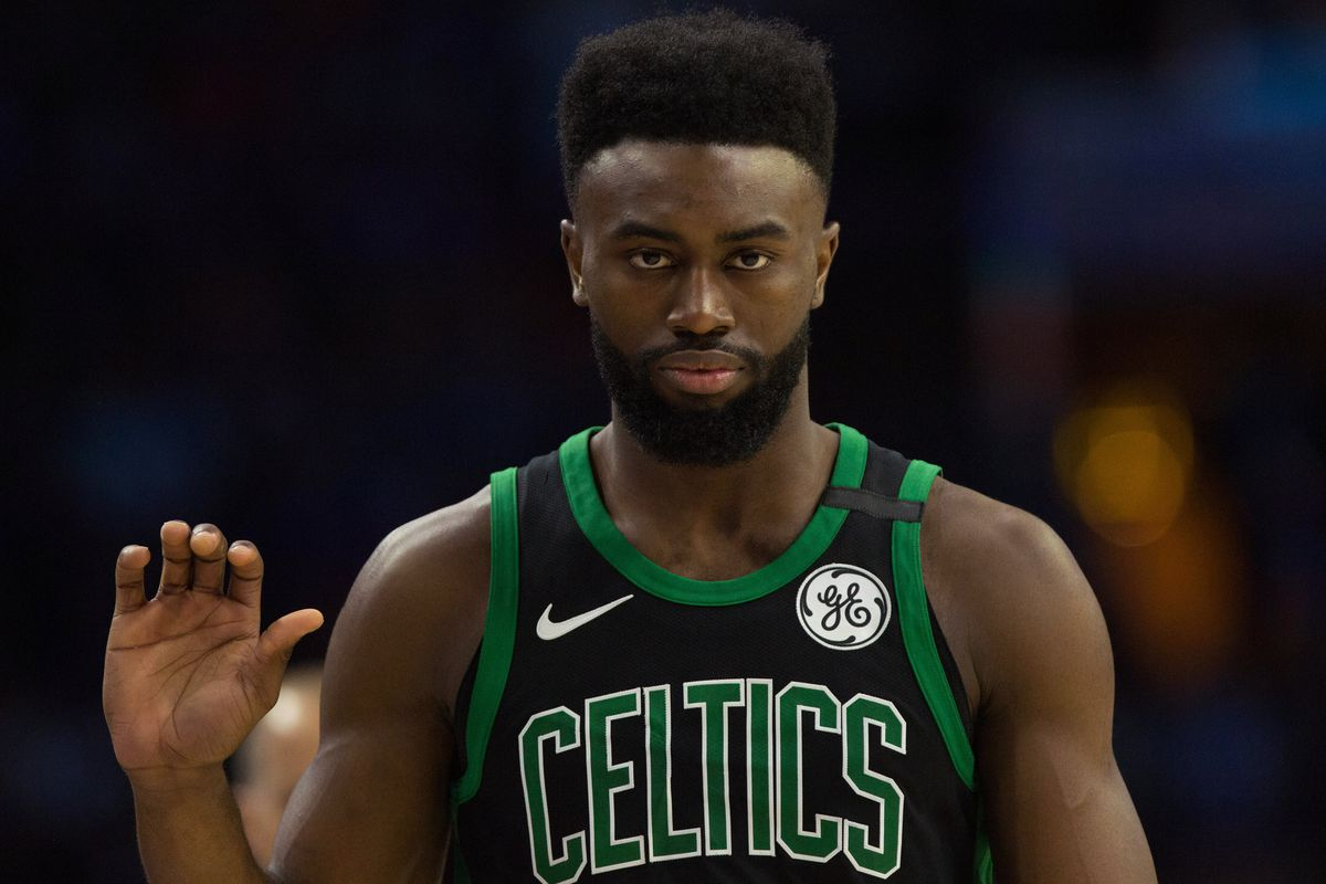 Will Jaylen Brown S Small Hands Limit His Ceiling