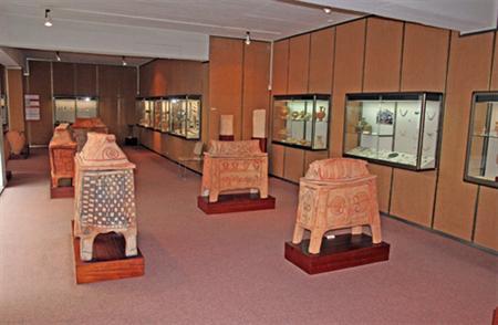 Εγγυήσεις Κονιόρδου για το νέο Αρχαιολογικό Μουσείο στο Ρέθυμνο