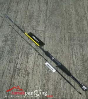 Daiwa Crossfire 602MB SD 8-17lb 180 cm