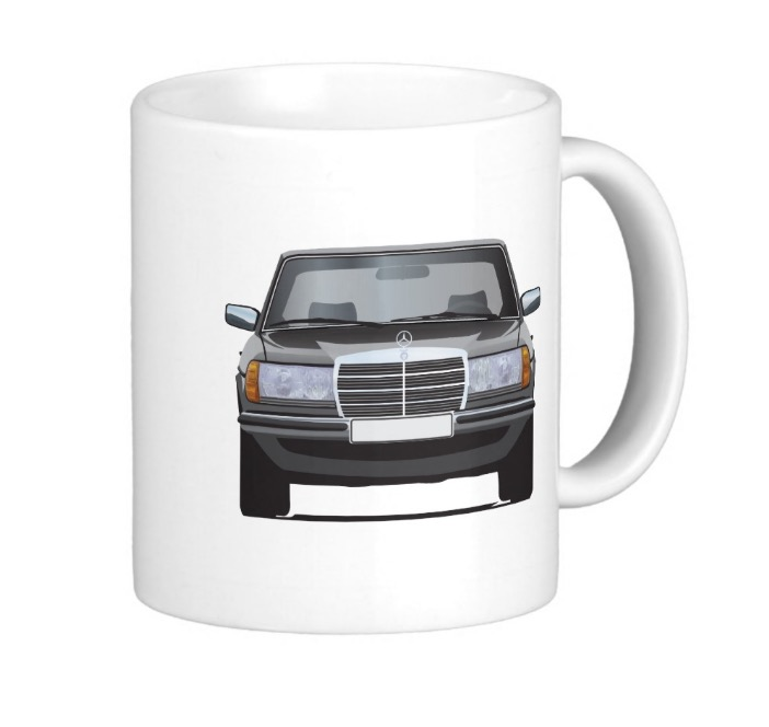 Car t shirts and other gifts mercedes benz w123 t shirts for Mercedes benz stuff