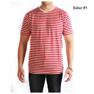 KOAS ZURREL ORIGINAL WARNA SALUR