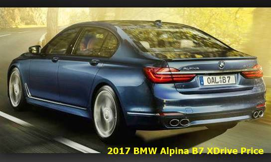 BMW Alpina B XDrive Price Auto BMW Review - Bmw alpina price range