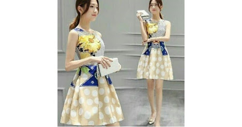 SUPPLIER DRESS SPANDEX Rasiei