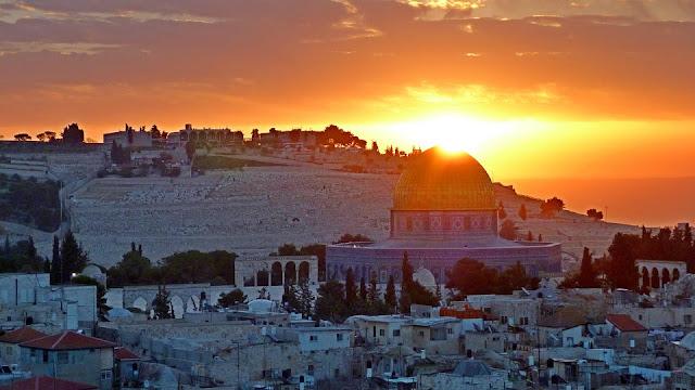 Fiebre de Jerusalén
