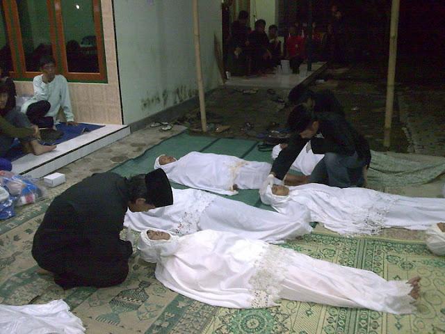 Jika Ingin Ruqyah Hati-hati, ada Ruqyah yang Tidak Boleh Dilakukan dalam Islam